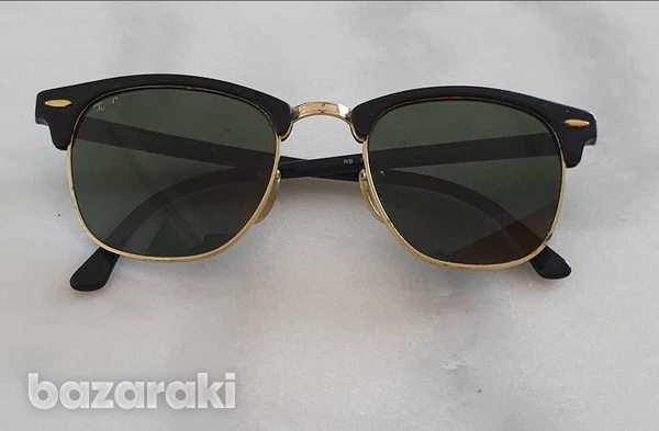 Ray-ban clubmaster sunglasses-1