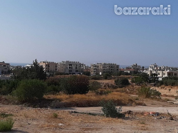 Commercial plot of land in agios athanasios-9