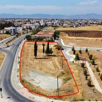 Commercial land 6180 m²