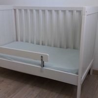 Bed cot
