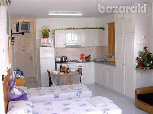 Holiday apartments and rooms for 2 people fully furnished and equiped-4