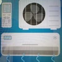 Aircondition service repairs cleaning vrv systems επιδιορθωσεις σερβις