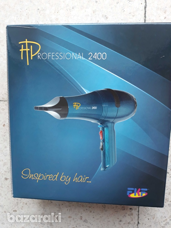 High power proffesional hair dryer