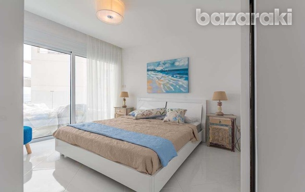 3 bedroom luxury sea front apartment - long term-8