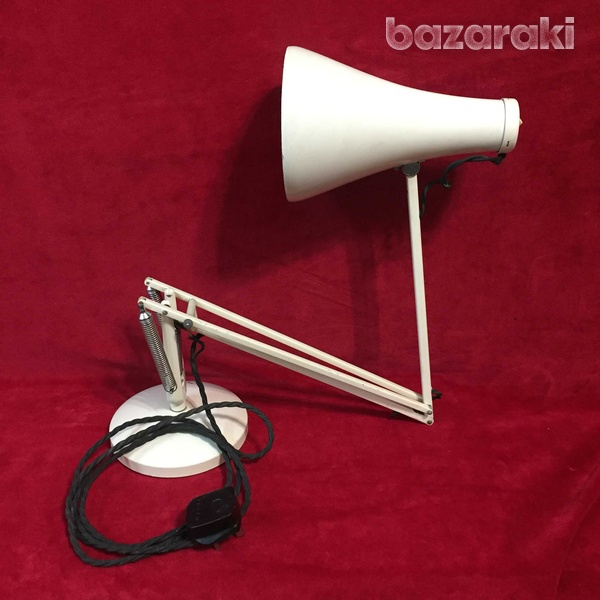 Vintage office reading table lamp-4