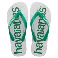 Havaianas men top logomania 2 flip flop 4145741-2078