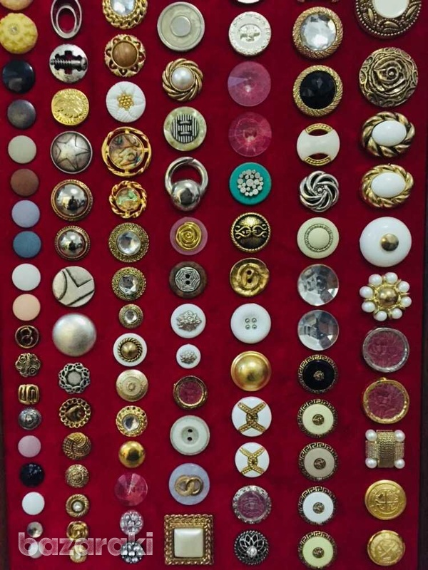 Buttons collection new-7