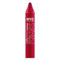 Nyc city proof twistable intense lip color south ferry berry