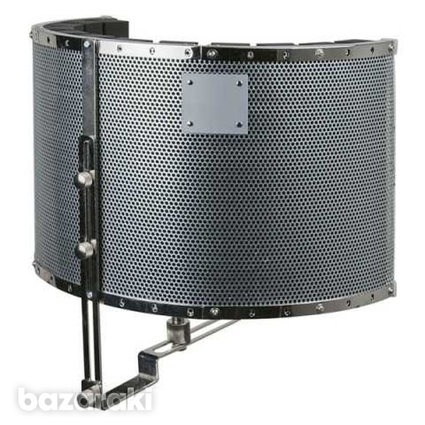 Dds-02 acoustic diffuserscreen for single mic-2