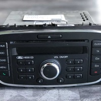 Ford galaxy 6000 cd player stereo unit
