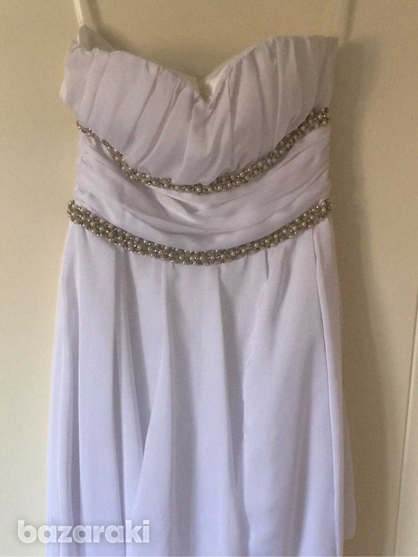 Formal dress size small-3