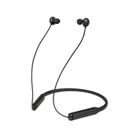 Jam contour hx-ep750bk active noise cancelling wireless bluetooth earp