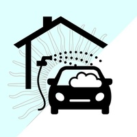 Mobile car wash at your home