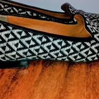 Shoes and other stories - black and white size 36