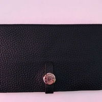 Hermes perse size w-21 h-11cm