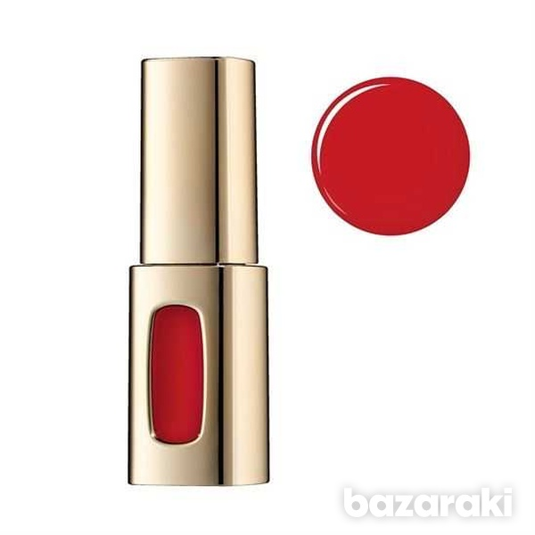 L'oreal paris lip gloss ruby opera