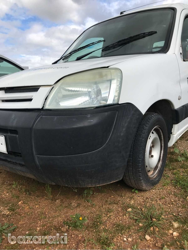 Citroen berlingo 1.9 parts bundle