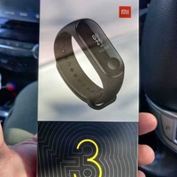 Mi band 3 fitness tracker - brand new