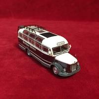 Collectible steyr 380 q bus 1/72 scale