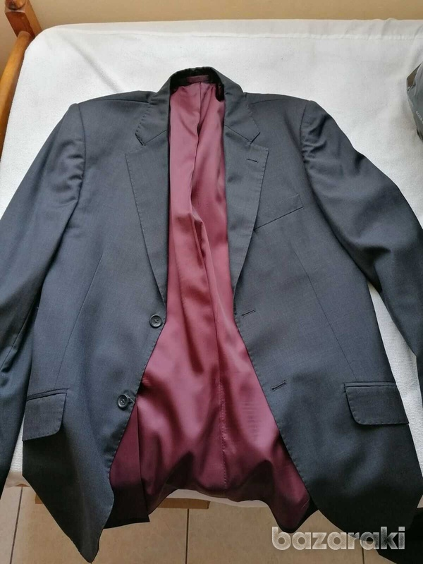 House of desina full set of suit-7