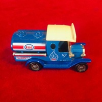Esso fuel delivery truck