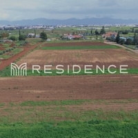 Residential plot in strovolos
