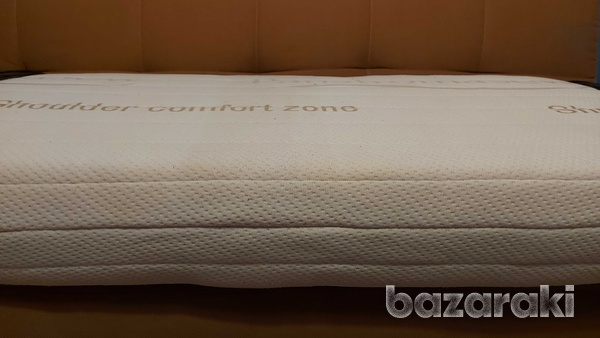 Kids bed mattress-2