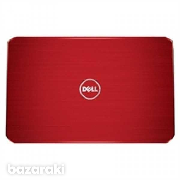 Dell switch cover fire red-3