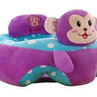 Baby support - chair cushion
