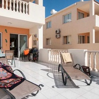Peyia paradise big balcony apartment
