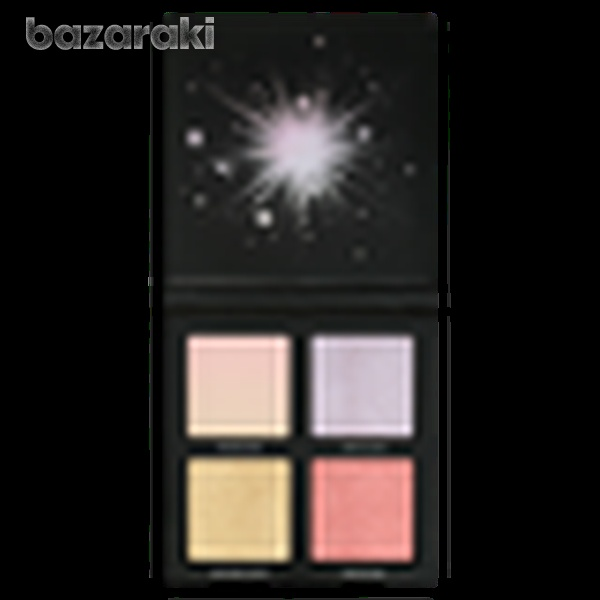 Huda beauty 3d highlighter palette winter collection-2