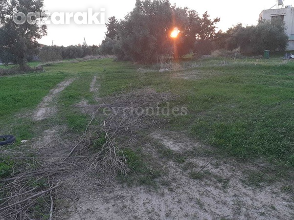 Residential land in ypsonas area-10