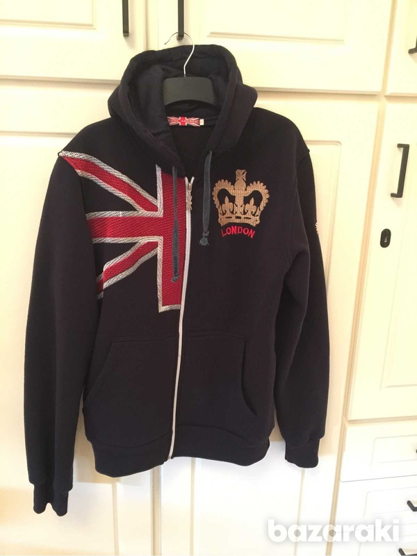 Hoodie size large in perfect condition-2