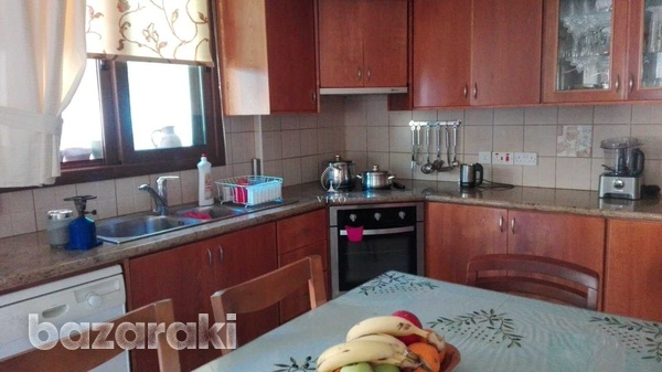 Four bedroom detached house in agios therapon-4