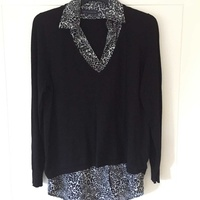 Marks and spencer top size 14