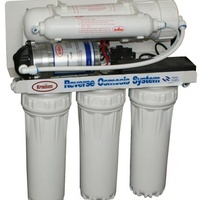 Ro400 direct system - x5 steps - ro water filter