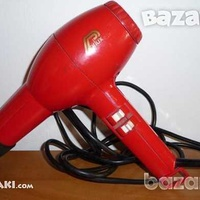 Professional hairdryer