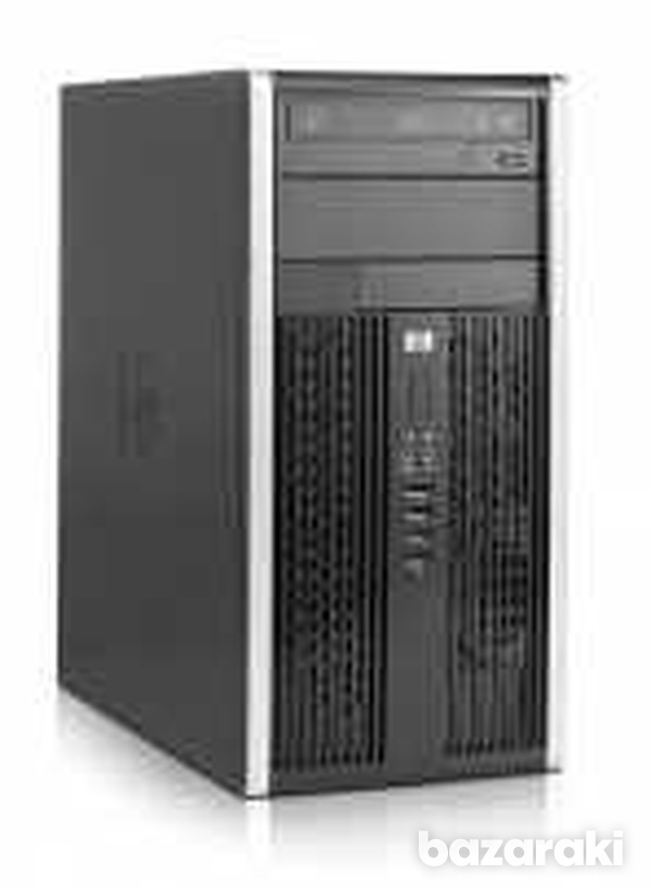 Desktop i5 with ssd and graphic card-1