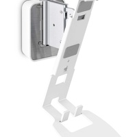 Vogels sound 4201 wall mount sonos one/play1 white