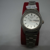 Seiko 5 automatic womans watch