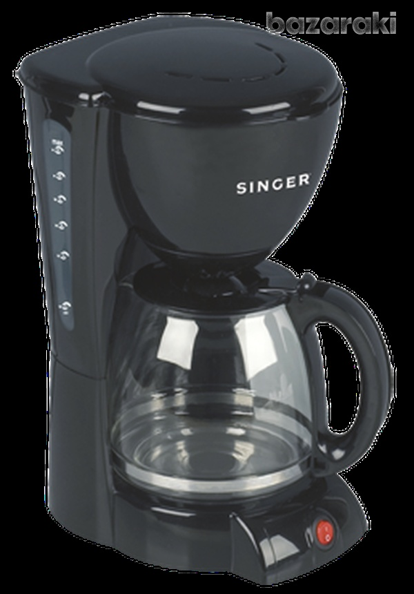 Singer coffee maker sfc 610 filter