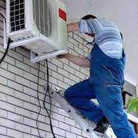 Air conditioning repair and cleaning
