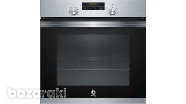 Balay 3hb4331 built-in oven, α, 71 l with aqualysis, in 3 colors-1