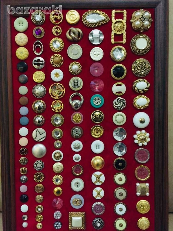 Buttons collection new-6