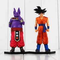 Dragonballs figures