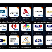 Enjoy premium iptv service by accessing all your favorite tv channels and vod