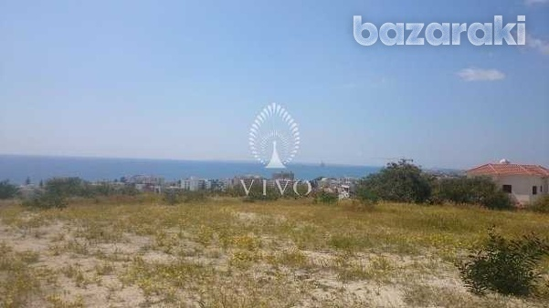 Building plot of 1003 sqm with magnificent views-1
