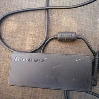 Lenovo chrgher for laptop
