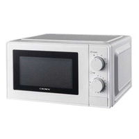 Crown microwave oven 20 lt