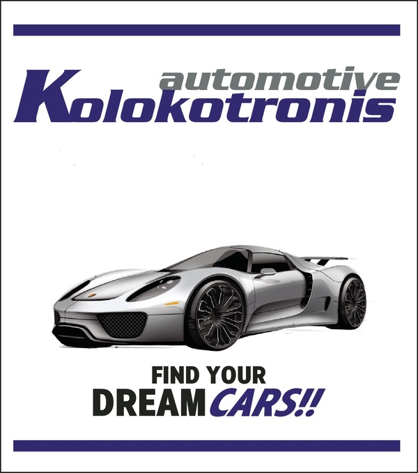 Kolokotronis Automotive
